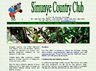 Simunye Country Club