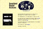 Swaziland Digital Archives