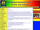Swaziland National Council of Arts and Culture