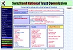 Swaziland National Trust Commission
